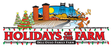 Holiday on the Farm