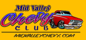 Mid Valley Chevy Club