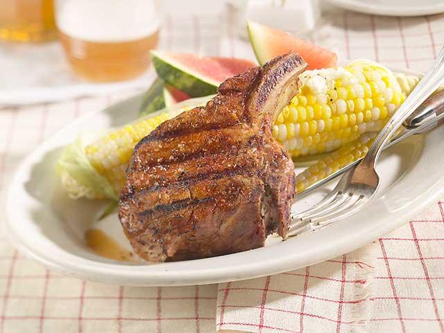 American Pride Pork Chop